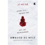 Boneco de Neve - Jo Nesbø