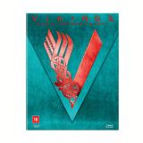 Vikings - 4ª Temporada (Vol. 2) (Blu-Ray) - Alexander Ludwig, Katheryn Winnick