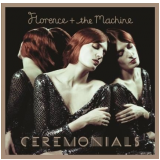 Florence + The Machine - Ceremonials (CD) - Florence + The Machine