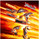 Judas Priest - Firepower  (CD) - Judas Priest