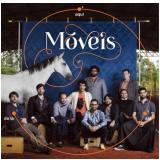 Moveis Coloniais de Acajú - De Lá Até Aqui (CD) - Moveis Coloniais De Acajú