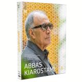 Abbas Kiarostami - Digipak (DVD) - Mohsen Makhmalbaf