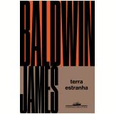 Terra Estranha - James Baldwin