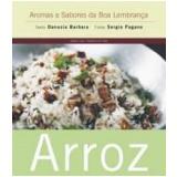 Arroz - Danusia Barbara