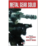Metal Gear Solid (Vol. 1) - Kris Oprisko