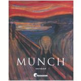 Edvard Munch - Ulrich Bischoff