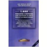 1000 Perguntas e Respostas sobre Institui��es de Direito P�blico e Direito Privado 5� Edi��o - Jos� Cretella J�nior, Jos� Cretella Neto