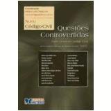 Novo C�digo Civil Quest�es Controvertidas Vol. 6 - V�rios autores