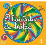 Mandalas de Bolso (Vol. 3) - Fran�oise Rougeau