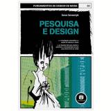 Pesquisa e Design - Simon Seivewright