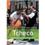 Tcheco - Rough Guides