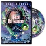 Mansão Mal-Assombrada (DVD) - Terence Stamp