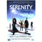 Serenity: A Luta pelo Amanhã (DVD) - Joss Whedon (Diretor)