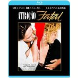 Atração Fatal (Blu-Ray) - Glenn Close, Michael Douglas