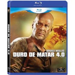 Blu - Ray - Duro de Matar 4.0 - Vários ( veja lista completa ) - 7898512974390