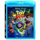 Toy Story 3 - Blu Ray Duplo + DVD (Blu-Ray) - Lee Unkrich (Diretor)
