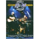 Bruno e Marrone - Acústico Ao Vivo (DVD) - Bruno e Marrone