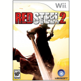Red Steel 2 (Wii) -
