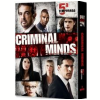 Criminal Minds - 5� Temporada (DVD)