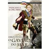 O Gavião do Mar (DVD) -