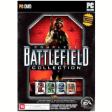 Battlefield 2 - Complete Collection (PC) -