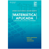 Matemática Aplicada - Afranio Carlos Murolo, GiÁcomo Bonetto