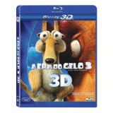 A Era do Gelo 3 - 3D (Blu-Ray) - Carlos Saldanha (Diretor)