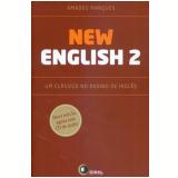 New English (Vol.2)    - Amadeu Marques