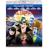 Hotel Transilvânia 3D (Blu-Ray) - Vários (veja lista completa)