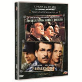 Cinema em Dobro - II Guerra Mundial (DVD) - Spencer Tracy, Laurence Olivier, Raymond Massey