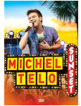 Michel Tel� - Sunset (DVD)