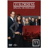 Lei & Ordem - Special Victims Unit - 11ª Temporada (DVD) - Vários (veja lista completa)
