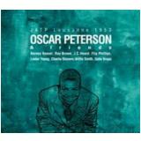 Oscar Peterson E Friends - Jatp Lausanne1953 (CD) - Oscar Peterson, Friends