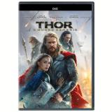Thor - O Mundo Sombrio (DVD) - Vários (veja lista completa)