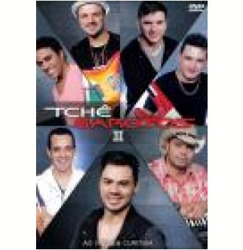 Tchê Garotos III - Ao Vivo Em Curitiba (DVD)