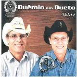 Duêmio Em Dueto - Volume 14 (CD) - Duêmio Em Dueto
