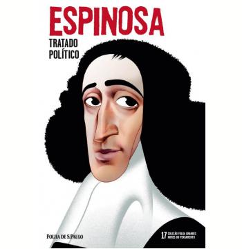 Espinosa (vol. 17)