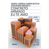 Concreto Armado - Manoel Henrique Campos Botelho, Osvaldemar Marchetti