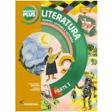 Literatura - Tempos, Leitores E Leituras - Ensino Médio - 3 ª Edição -