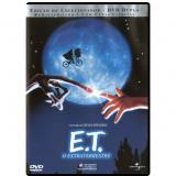 E. T. - O Extraterrestre (DVD) - Steven Spielberg (Diretor)
