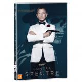 007 Contra Spectre (DVD) - Vários (veja lista completa)
