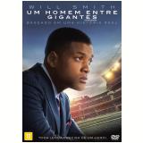 Um Homem Entre Gigantes (DVD) - Vários (veja lista completa)