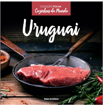 Uruguai (Vol. 21)