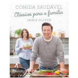 Comida Saudável - Jamie Oliver