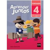 Português 4 º Ano - Ensino Fundamental I - Adson Vasconcelos