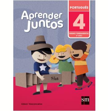 Português 4 º Ano - Ensino Fundamental I