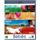 Bebês (Blu-Ray) -