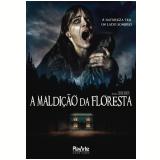 A Maldição Na Floresta (DVD) - Joseph Mawle, Bojana Novakovic