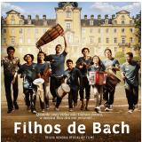 Filhos de Bach (CD) - Varios Interpretes