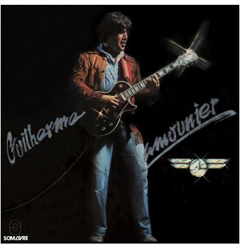 Guilherme Lamounier - 1978 (CD)